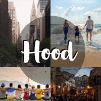"U.S Politics and Silly ""Amt"" Stories - Interview with Jonathan from ""Hood"""